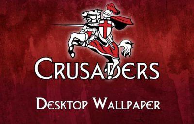 Crusaders Desktop Wallpaper