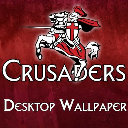 Crusaders Desktop Wallpaper